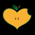 il logo per il servizio di educazione alimentare di zelanto nutrizione